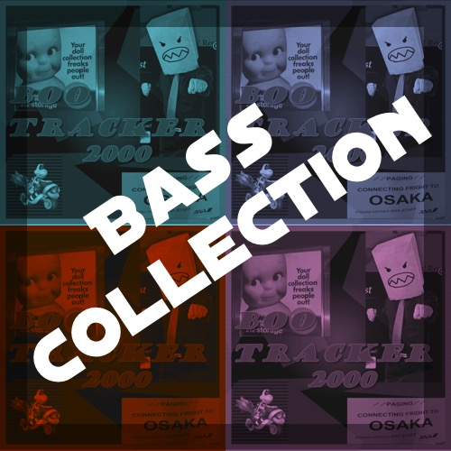 Bass Collection art